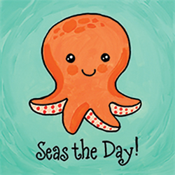 Pattern Pack - Seas the Day SPO