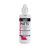 MATTE SNOW CAP WHITE (4oz) /3 SPO