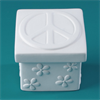 BOXES Peace & Daisy Box/6 SPO