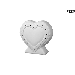 HOME DÉCOR Lighthouse Heart Lamp/3 SPO