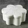BOXES Flower Trinket Box/6