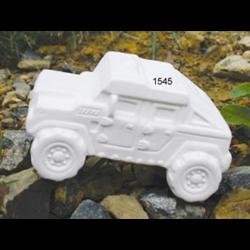 KIDS Humvee/4 SPO
