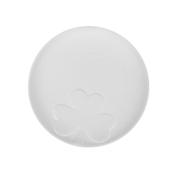 PLATES Clover Dish/12 SPO