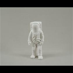 HOME DÉCOR Spaceman Vase/6 SPO