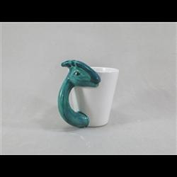 MUGS Parasaurolophus Mug/6 SPO