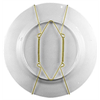 "Plate Hanger Fits 7-10"" Plates SPO"