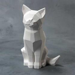 KIDS Faceted Cat/4 SPO