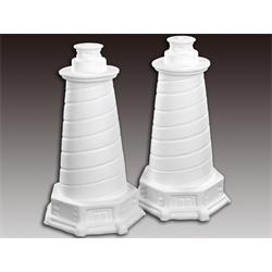 KITCHEN Lighthouse Salt and Pepper/3 SPO