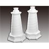 KITCHEN Lighthouse Salt and Pepper/3 SPO