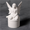Fairy On A Box (Casting Mold) SPO