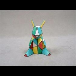 KIDS Origami Rabbit/6