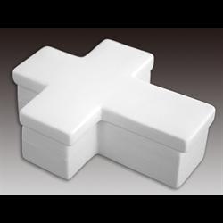 BOXES Small Cross Box/4 SPO