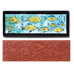 Reef Rendevous Stamp SPO