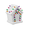 SEASONAL Lighted Gingerbread House/1 SPO