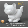 KIDS TINY TOT NIGHTMARE THE CAT/6 SPO