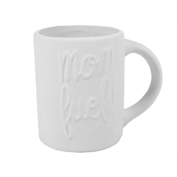 MUGS Mom Fuel Mug/6 SPO