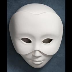 Masquerade Mask Box (Casting Mold) SPO