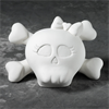 BANKS Babydoll Skull Bank/6 SPO