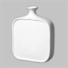 HOME DÉCOR Flat Bottle Vase (Medium)/4 SPO