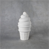 BANKS Ice Cream Cone Bank/6 SPO