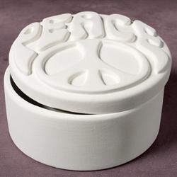 Peace Box (Casting Mold) SPO