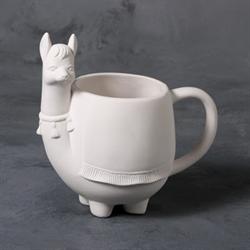 MUGS Llama Mug/6 SPO
