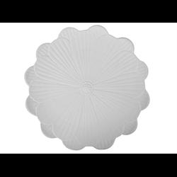PLATES Layered Petal Plate/6 SPO