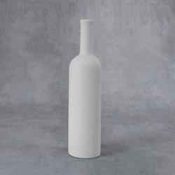 TILES, ETC. Wine Bottle Plaque/6 SPO