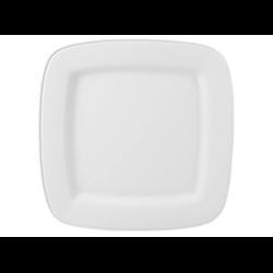 PLATES Rim Square Platter/2 SPO