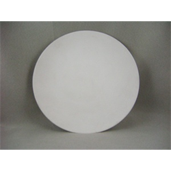 PLATES Coupe Dinner Plate/6 SPO