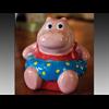 KIDS Happy Hippo/6 SPO