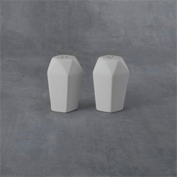 KITCHEN Faceted Shakers/6 SPO