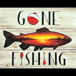 Pattern Pack - Gone Fishing/1 SPO