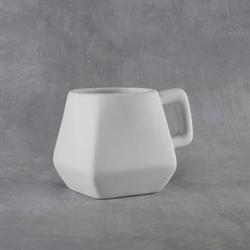 MUGS Dimensional Mug 10oz./6 SPO