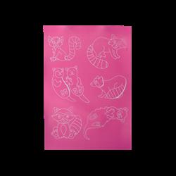 Animals Silk Screen/1 SPO