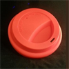 MUGS RED SILICONE (PKG6) LID for CCX110/149/6