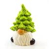 HOME DÉCOR CHRISTMAS TREE GNOME LANTERN/4 SPO