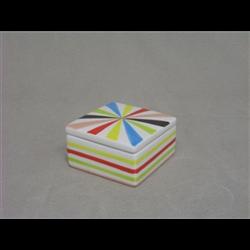 BOXES Square Box/6 SPO