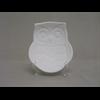 PLATES Owl Plate/6 SPO