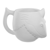 MUGS Shark Attack Mug/4 SPO