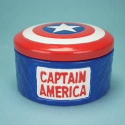 BOXES CAPTAIN AMERICAN BOX/MVX008/6