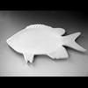 PLATES Sergeant Fish Plate/4 SPO