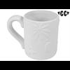 MUGS Floral Mug/4 SPO