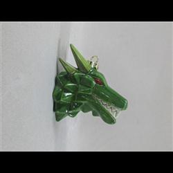 SEASONAL Origami Dragon Ornament/6 SPO