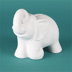 BANKS RETRO ELEPHANT BANK/6 SPO