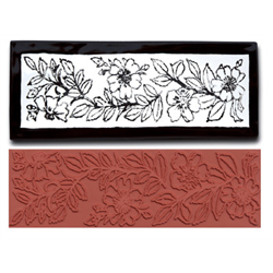 Fruit Blossoms Stamp SPO