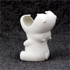 KITCHEN Hungry Hippo Holder/6 SPO
