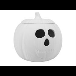 SEASONAL Skull Jack-O-Lantern/1 SPO