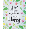 Pattern Pack - Do What Makes You Happy/1 SPO