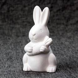 KIDS Bunny with Carrot/6 SPO